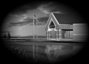 municipal center rendering