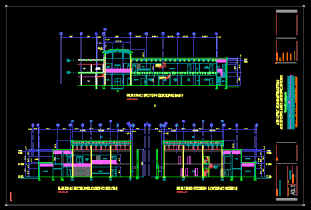 Example of  CADD Drawing